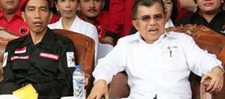 Jokowi-JK Wajah Ganda_1