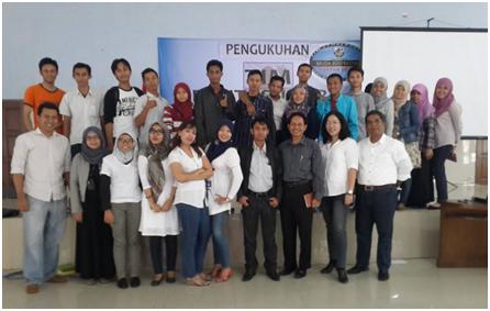 Pengelolaan Bisnis dengan Pendekatan Komunikasi Antarbudaya  Untuk Komite Nasional Pemuda Indonesia (KNPI)