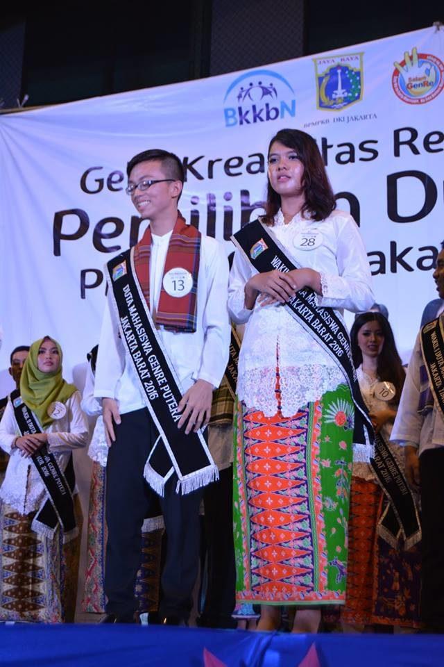 Duta GenRe DKI Jakarta 2016: Hebat, Bermanfaat!
