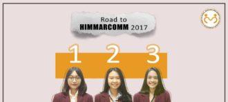 Pemilu Ketua Umum HIMMARCOMM 2017