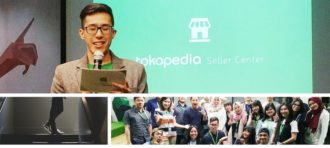 Intership Di Digital Agency Menangani Project-Project Brand Terkenal