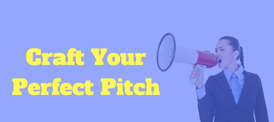 Craft Your Perfect Pitch
